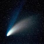 Komet Halebopp