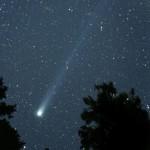 Komet Hyakutake